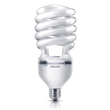 Philips Tornado Compacte TL spiraalspaarlamp 60W (270W) E27 Cool daylight 8727900807219