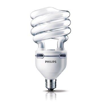 Philips Tornado Compacte TL spiraalspaarlamp 45W (198W) E27 Warm wit