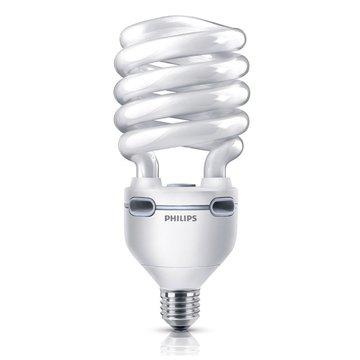 Philips Tornado Compacte TL spiraalspaarlamp 60W (270W) E27 Warm wit 8727900808247