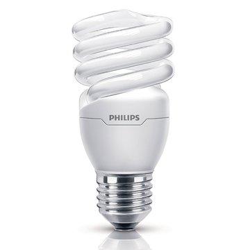 Philips Tornado Spaarlamp spiraal 15W (75W) E27 Warm wit Niet-dimbaar 8727900925784